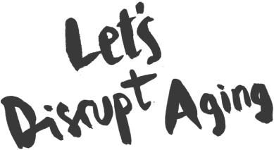 disrupt-aging-logo